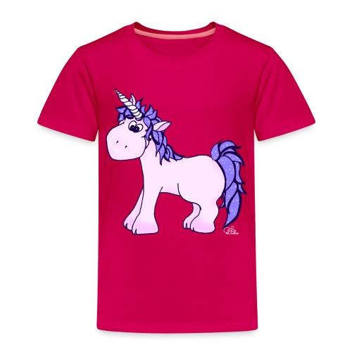 Ennea Einhorn - Kinder Premium T-Shirt
