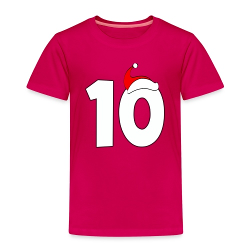 Top10FreshThings christmas - Kids' Premium T-Shirt