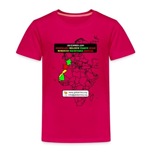 GL RR2016 shirt 0002 - Kinderen Premium T-shirt