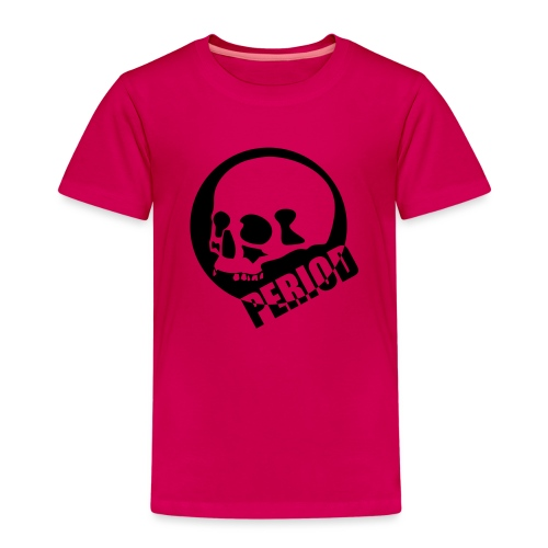 Period - Kids' Premium T-Shirt