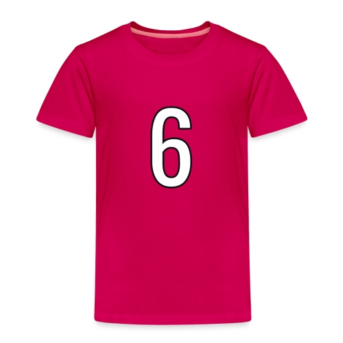 6 - Kinder Premium T-Shirt