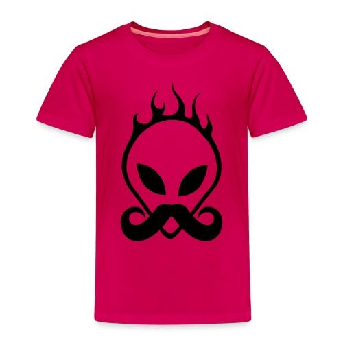 headz2 - Kinder Premium T-Shirt