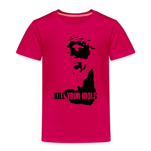 Kill your idols - Kids' Premium T-Shirt