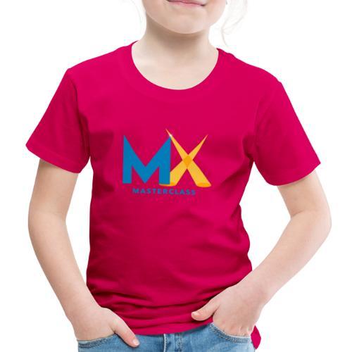 MX Masterclass - Kids' Premium T-Shirt