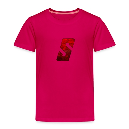 S Logo - Kids' Premium T-Shirt