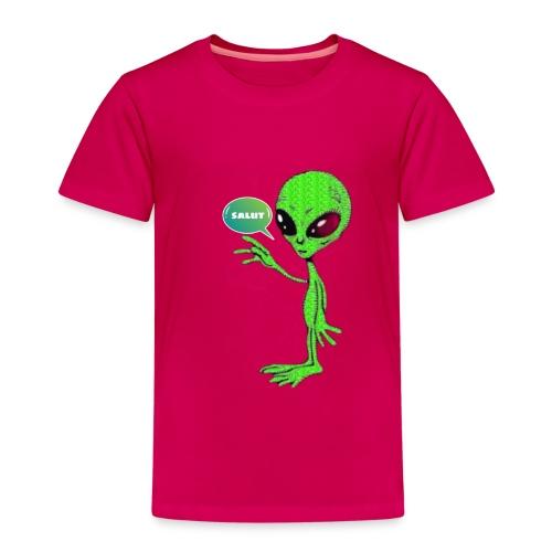 Project Drawing 1 1403419241 - T-shirt Premium Enfant