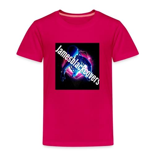 jamesblackclothing - Kids' Premium T-Shirt