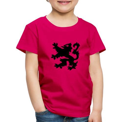 SDC men's briefs - Kids' Premium T-Shirt