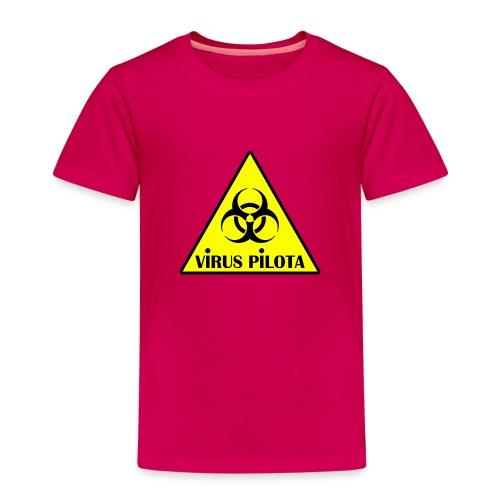 viruspelote png - T-shirt Premium Enfant