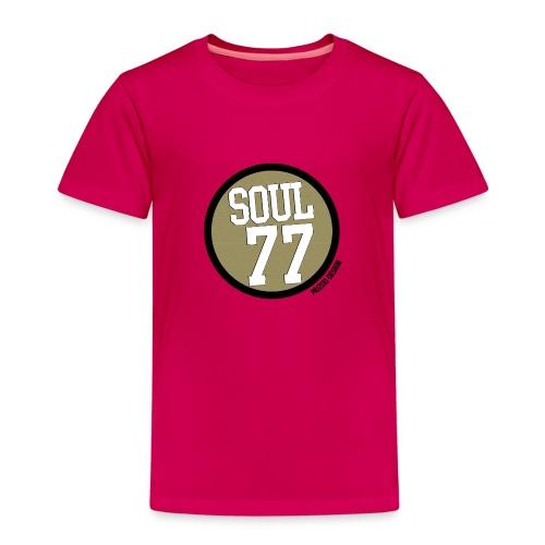 muzoo soul 77 - Kids' Premium T-Shirt