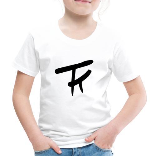 KKA 2016 lifestyle back T - Kinder Premium T-Shirt