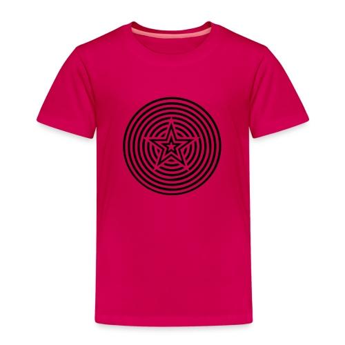Star Circles - Kids' Premium T-Shirt