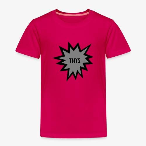 THYS DESIGN - Kinder Premium T-Shirt