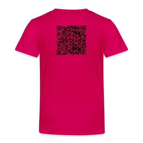 Cruise4Life Spendenaktion von PCH Familie e V - Kinder Premium T-Shirt