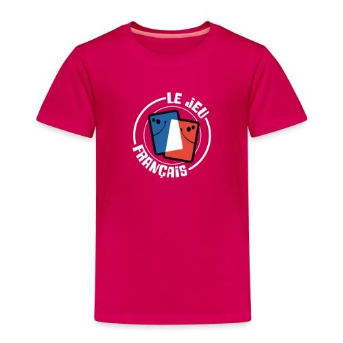 Le Jeu Francais 2 - T-shirt Premium Enfant