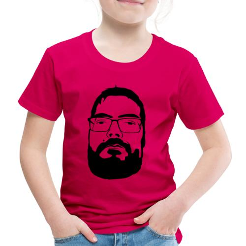 Ehrenmann - Kinder Premium T-Shirt