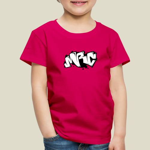 MRC throwup - Kinder Premium T-Shirt