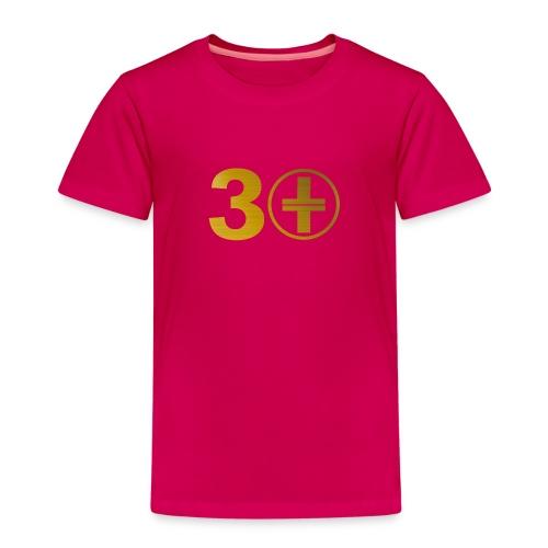 TakeThat 30 Years - Kids' Premium T-Shirt