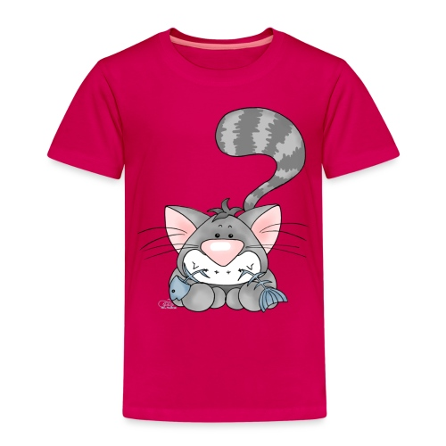 Mampfmietz - Kinder Premium T-Shirt