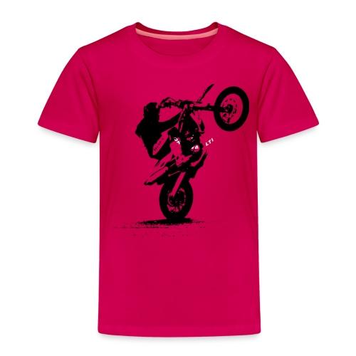Cross - T-shirt Premium Enfant