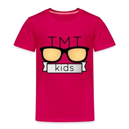 TMT Too Much Talent 09/17 - Kids' Premium T-Shirt