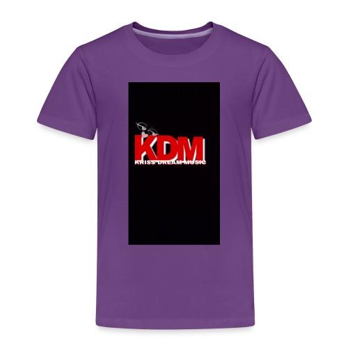 DREAM MUSIC - T-shirt Premium Enfant