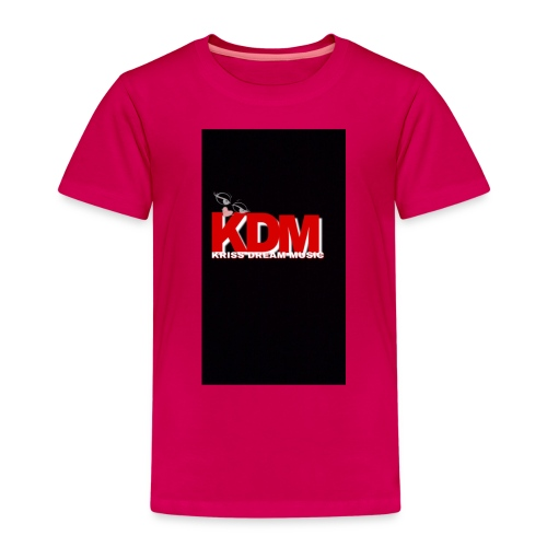 DREAM MUSIC - T-shirt Premium Enfant
