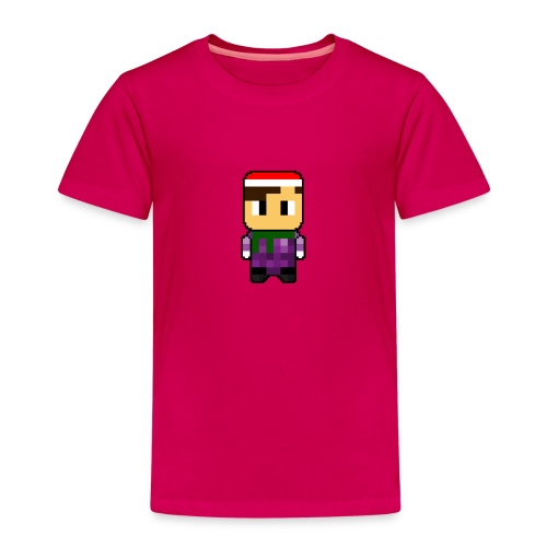 Dom_WAL Christmas Shirt - Kids' Premium T-Shirt