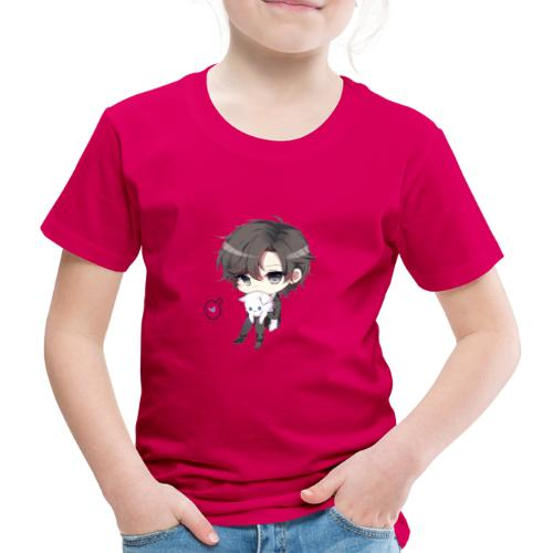 Imagen Chibi Kawaii - Camiseta premium niño