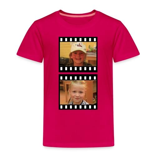 lente tess png - Kinderen Premium T-shirt
