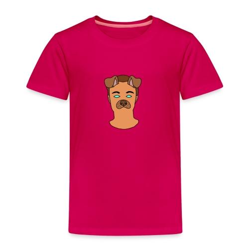 carottn av RAZE - Premium T-skjorte for barn