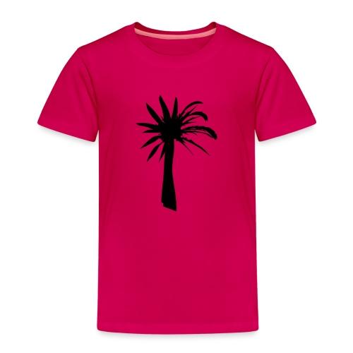 Palmera - Camiseta premium niño