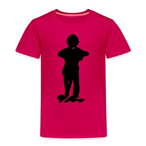 just a man - T-shirt Premium Enfant