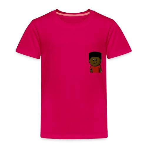 DLILAN AVATAR - Kids' Premium T-Shirt