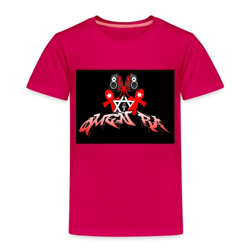 OMEN RA SPEAKERS - Kids' Premium T-Shirt