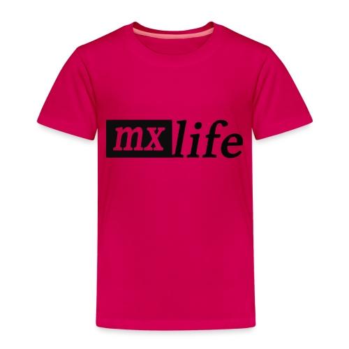 mxlife - Kinderen Premium T-shirt