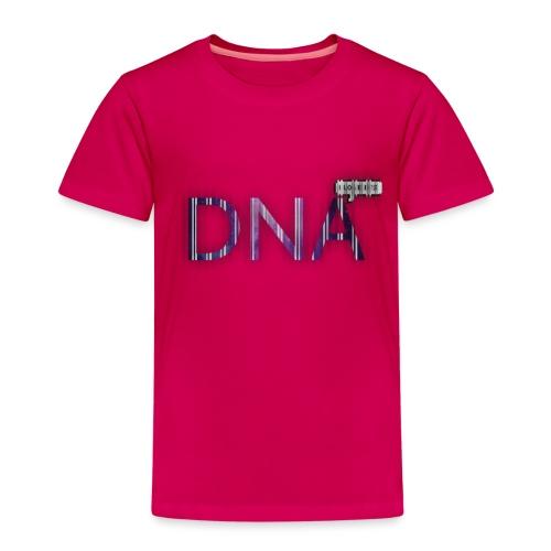 BTS DNA - Kids' Premium T-Shirt