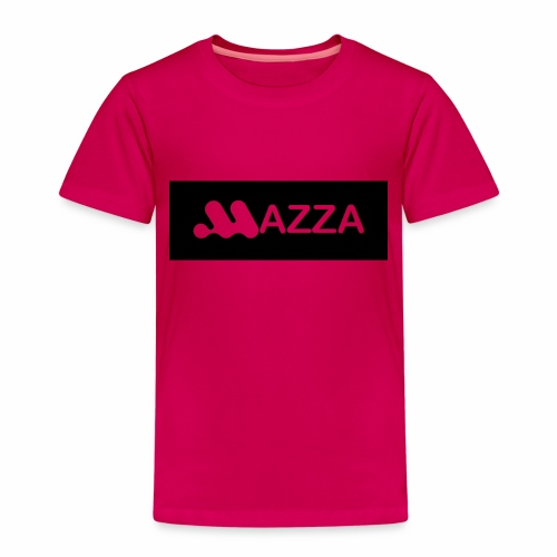 Mazza Merchandise The Starter - Kids' Premium T-Shirt