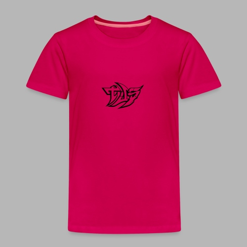 TJS Official Graffiti - Kids' Premium T-Shirt