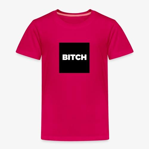 BITCH FACE - Kids' Premium T-Shirt