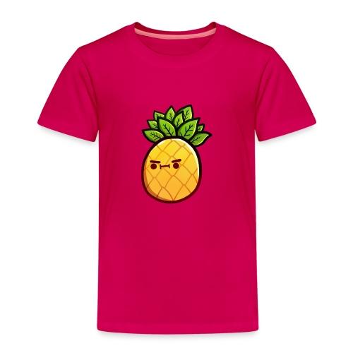 Mr Pineapple - T-shirt Premium Enfant