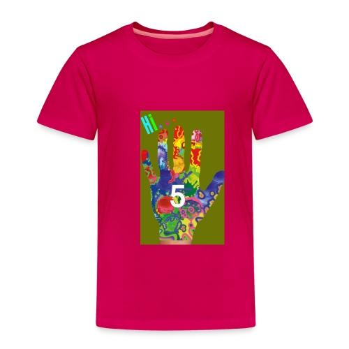 Design Get Your T Shirt 1564140754669 - T-shirt Premium Enfant
