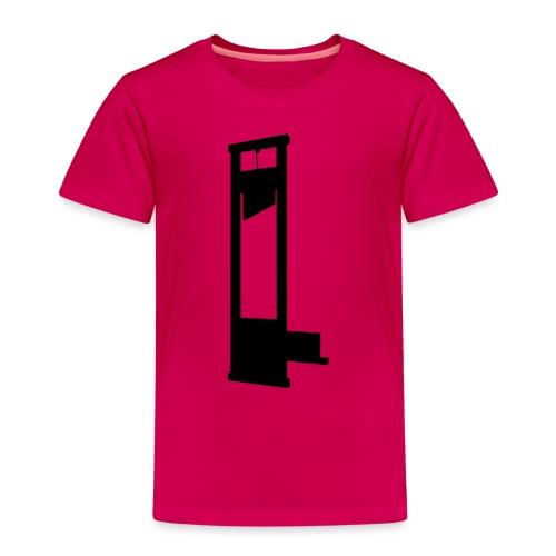 Fallbeil - Kinder Premium T-Shirt