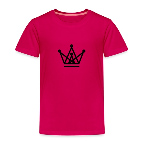 NDO KIING - Camiseta premium niño