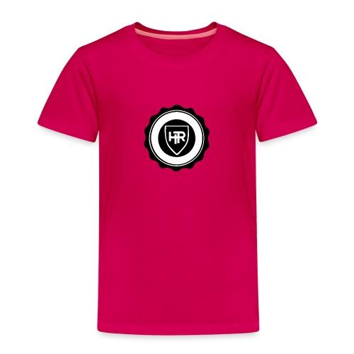 HR logo INC - T-shirt Premium Enfant