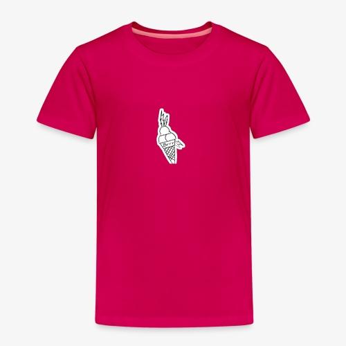 STRIPES ICE CREAM - Kids' Premium T-Shirt