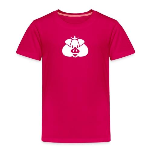Habsburger Schwein - Kids' Premium T-Shirt