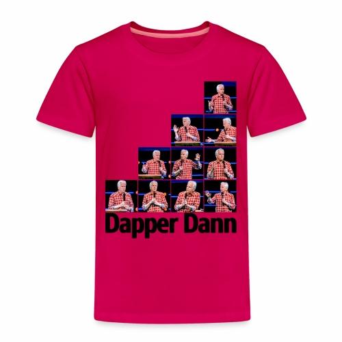 Dapper Dann - Kinderen Premium T-shirt