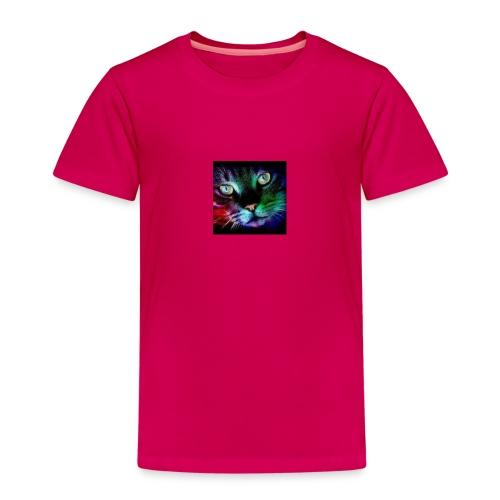 de vis is dory - Kinderen Premium T-shirt