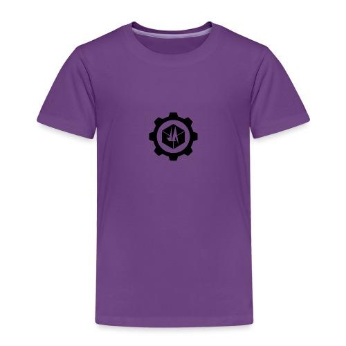 Jebus Adventures Logo (Transparent) - Kids' Premium T-Shirt